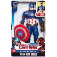 Capitan America - Captain America Elettronico B6176
