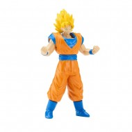 Dragon Ball Super - Figura Goku Super Sayan (Bandai 35841) Giochi Preziosi DRU00000