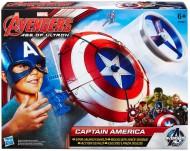 Avengers - Capitan America Scudo Lancia-Dischi B0427EU40