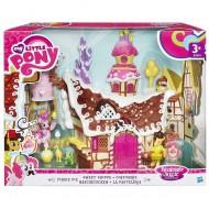 My Little Pony Fim, La Pasticceria di Pinkie Pie di Hasbro B3594