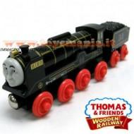 Thomas & Friends personaggio Hiro in Legno COD     LC98018
