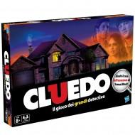 Hasbro - Cluedo [Gioco in Italiano]  5010994642440