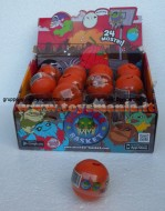 MONSTER BASKET MONSTER BASKET GRANDI GIOCHI GG00117