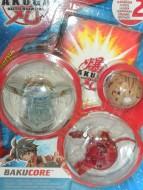 Giochi Preziosi Bakugan Starter Pack ass.9 serie 2  modello 15