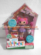 Lalaloopsy™ MINI LALALOOPSY  PERSONAGGIO  Berry Jars 'N Jam™ Doll COD 12152