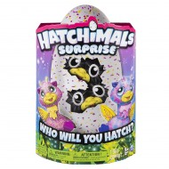 Hatchimals Surprise Giravens Gemellini, Personaggi Assortiti di Spin Master 6037097
