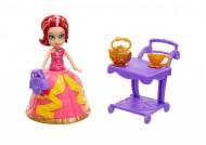 Cuppatinis Mini Doll con Accessorio, Mocha Lisa di Giochi Preziosi  CUA02000