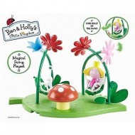 Ben & Little Regno di Holly Magica Altalena Playset 18562