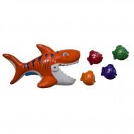 Squalo Acchiappa Pesci - SwimWays 6038060