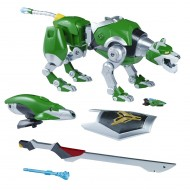 Voltron:  Legendary Green Lion Action Figura VLA02010 di Giochi Preziosi