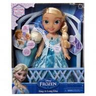 Frozen Elsa Canta Con Te Karaoke GPZ18574