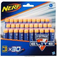 Nerf Elite - Ricarica 30 Dardi A0351e350