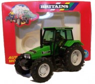 britains Deutz-Fahr Agroxtra DX 4.57 scala 1/32 limited edition 9496