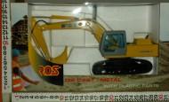 ROS Bull Dozer Fiat Hitachi Fh 240.3 fuori produzione ultimi pezzi scala 1/32