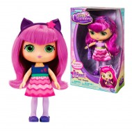 LITTLE CHARMERS BAMBOLA HAZEL 19CM DI SPINMASTER