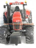Bruder Trattore new holland colore terra cotta t 8040 limited edition artigianale cod 03020T