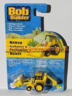 BOB THE BUILDER, BOB AGGIUSTATUTTO : PERSONAGGIO SCOOP COD. LC65600
