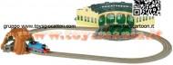 Mattel Trenino Thomas Fisher Price V1578 - Il Deposito Tidmounth