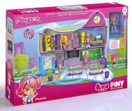 Set Pinypon  Institute di Famosa 700012917