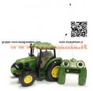 Britains RC John Deere 6430 Tractor - 42518 scala 1/32
