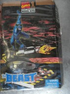 MARVEL COMICS PERSONAGGIO THE BEAST