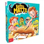 Spin Master - Baffo Matto