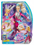 Barbie Avventura Nello Spazio (Mattel DLT22)