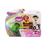 Powerpuff Girls 6028581 - Veicolo Aura Power, Molly e Ragazzuomo
