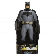 Batman V Superman Dawn Of Justice Figura di azione Batman, grande taglia, 51 cm