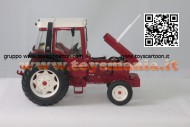 REPLICAGRI REP.082 SCALA 1/32 TIPO  INTERNATIONAL IH 845XL 2WD CON PARAFANGHI NERI