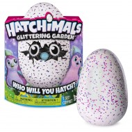 Hatchimals  Pengualas Glitter, Colori Assortiti di Spin Master 6037399