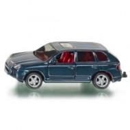 Siku 1062 - Porsche Cayenne Turbo vari colori