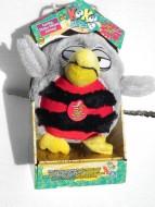!!!!NUOVISSIMI!!! , KOOKOO BIRDS , KOOKOO IL PAPPAGALLO PIU' SIMPATICO CHE C'E'COD 89900 IN OFFERTA modello 110