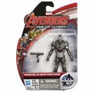 Avengers action figure Marvel's War Machine 10cm B0437-B2471 di Hasbro