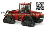 ERTL Case IH Steiger 350 Rowtrac '13 Farm Progress scala 1/32 LIMITED EDITION COD 14861A