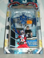 NOVITA' ITALIA 2010!!! PERSONAGGIO BLACKWING KAMEN RIDER DRAGON KNIGHT  COD. GPZ33920