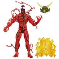 Spiderman 15 cm Marvel Legends Infinite Series Spawn of Symbiotes A6659-A6655 di Hasbro