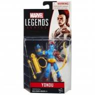 Marvel Legends Series  action figures Yondu B6405-B6356 di Hasbro