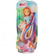 Winx Fairy Look Summer Bloom di Giochi Preziosi CCP21807
