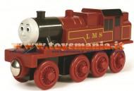 !!! Trenino Arthur !!! Trenino Thomas: ARTHUR  LC 99125 ( ULTIMO PEZZO ,CONFEZIONE ROVINATA)