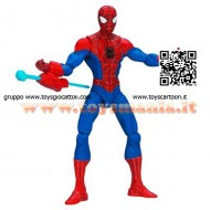 Marvel Ultimate Spider-Man Ultra Strike , SUPER ATTACCO HASBRO