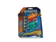 slugterra munizioni con 5 slug nuovissima serie 83433