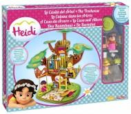 Heidi la Casa sull'Albero di Famosa 700012931