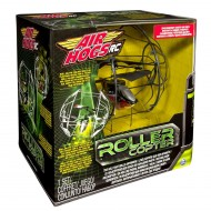 SPIN MASTER  ELICOTTERO Air Hogs - Rollercopter COD 6022866