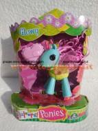 Giochi Preziosi - Lalaloopsy Baby Ponies, Glowy COD GPZ 10448