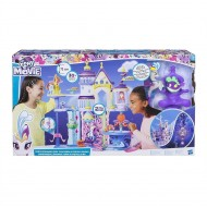 My Little Pony - Castello Terra & Mare C1057 Hasbro