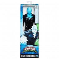 Electro Marvel personaggio 30 cm serie Spiderman Hasbro B5755 sinister 6