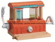 Chuggington: WOOD FUEL DEPOT  GIOCHI , toys , BRINQUEDOS ,JUGUETES , JOUETS COD 56804