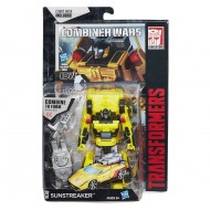Transformers Combiner Deluxe Sunstreaker  B3060- B0974