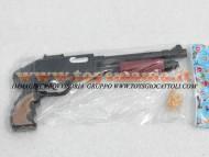 Pistola con caricamento a  Pompa giocattolo economico